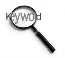 seo keyword selection