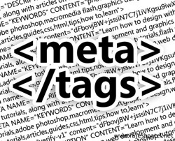 meta tag errors in seo