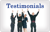 testimonials from happy seo, ppc web design clients