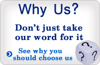 why choose us? image